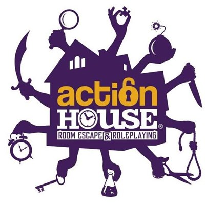 ActionHouse Room Escape